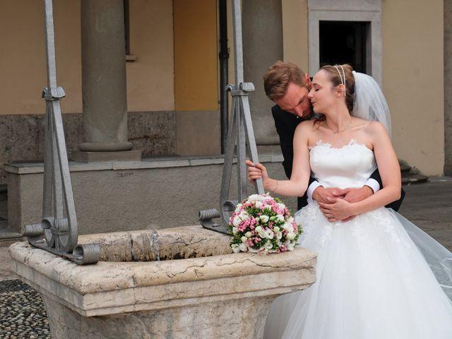 Il matrimonio di Camillo e Francesca a Zogno, Bergamo 18