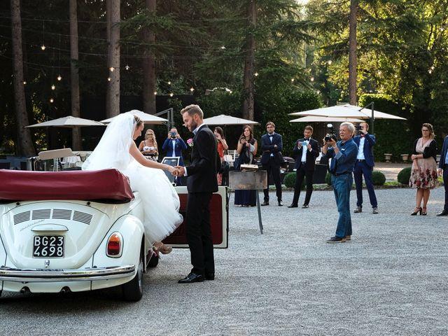 Il matrimonio di Camillo e Francesca a Zogno, Bergamo 20