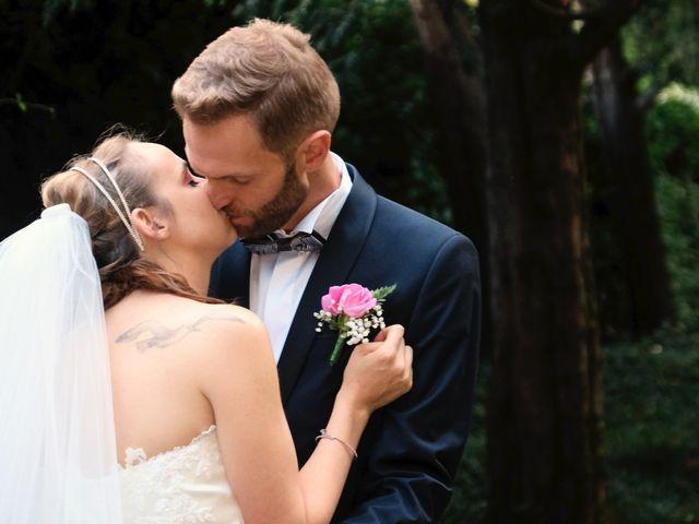 Il matrimonio di Camillo e Francesca a Zogno, Bergamo 23