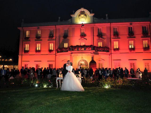 Il matrimonio di Camillo e Francesca a Zogno, Bergamo 26