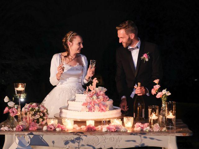 Il matrimonio di Camillo e Francesca a Zogno, Bergamo 27