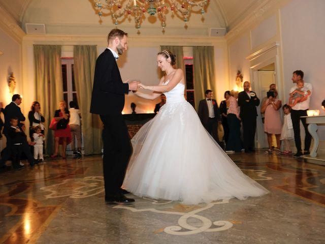 Il matrimonio di Camillo e Francesca a Zogno, Bergamo 30