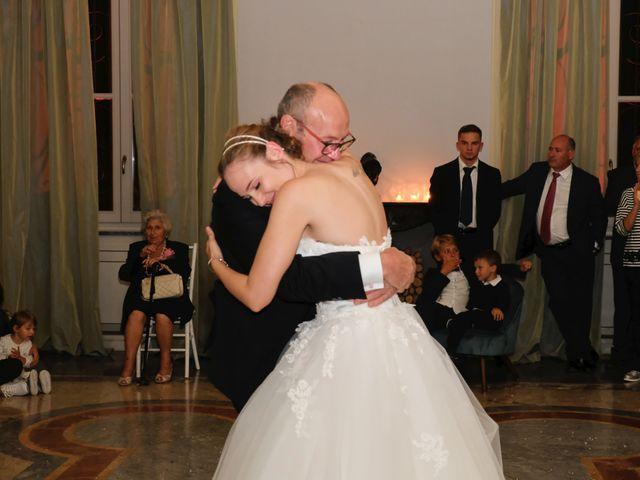 Il matrimonio di Camillo e Francesca a Zogno, Bergamo 31