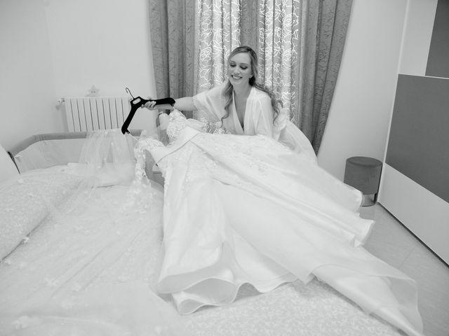 Il matrimonio di Alessandro e Anna Maria a Ceglie Messapica, Brindisi 10