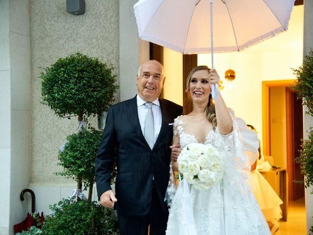 Il matrimonio di Alessandro e Anna Maria a Ceglie Messapica, Brindisi 17