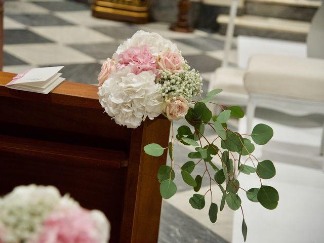 Il matrimonio di Alessandro e Anna Maria a Ceglie Messapica, Brindisi 18