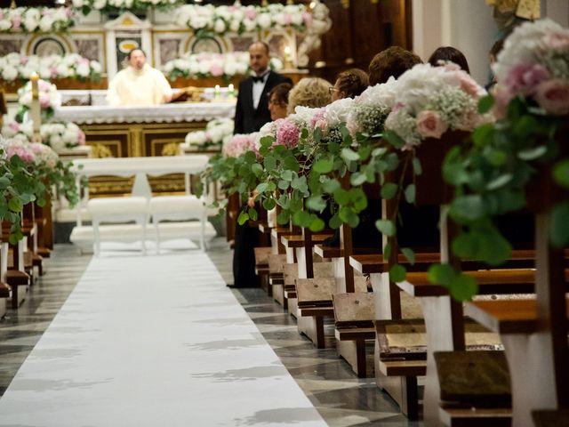 Il matrimonio di Alessandro e Anna Maria a Ceglie Messapica, Brindisi 21