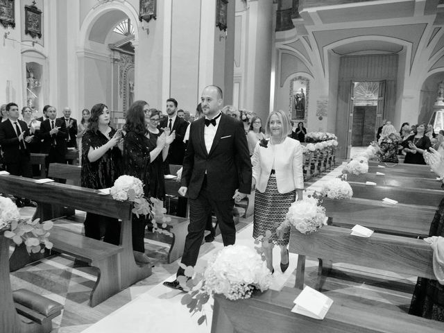 Il matrimonio di Alessandro e Anna Maria a Ceglie Messapica, Brindisi 22