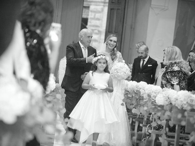 Il matrimonio di Alessandro e Anna Maria a Ceglie Messapica, Brindisi 25