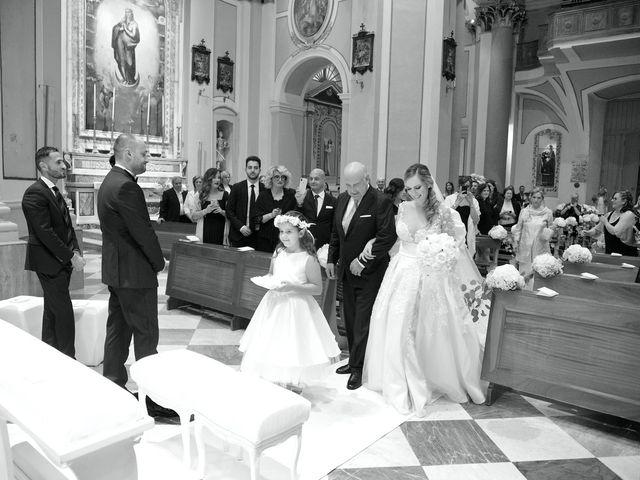 Il matrimonio di Alessandro e Anna Maria a Ceglie Messapica, Brindisi 26