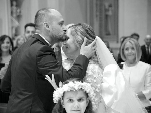 Il matrimonio di Alessandro e Anna Maria a Ceglie Messapica, Brindisi 27