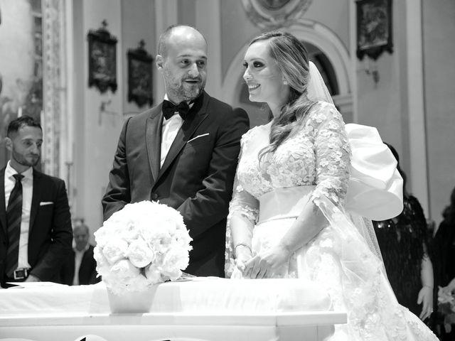Il matrimonio di Alessandro e Anna Maria a Ceglie Messapica, Brindisi 28