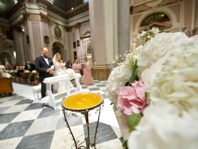 Il matrimonio di Alessandro e Anna Maria a Ceglie Messapica, Brindisi 30