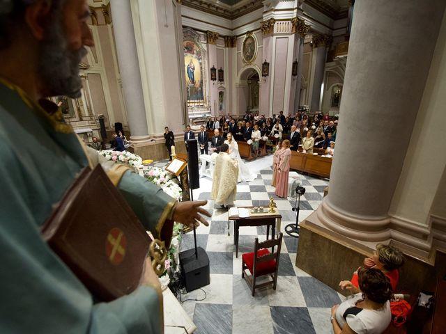 Il matrimonio di Alessandro e Anna Maria a Ceglie Messapica, Brindisi 31