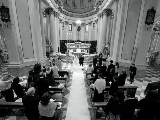 Il matrimonio di Alessandro e Anna Maria a Ceglie Messapica, Brindisi 32