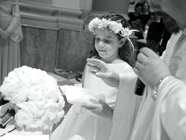 Il matrimonio di Alessandro e Anna Maria a Ceglie Messapica, Brindisi 34