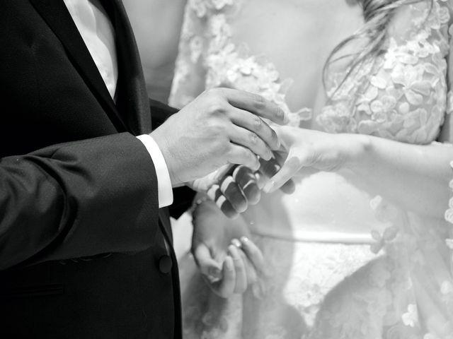 Il matrimonio di Alessandro e Anna Maria a Ceglie Messapica, Brindisi 35