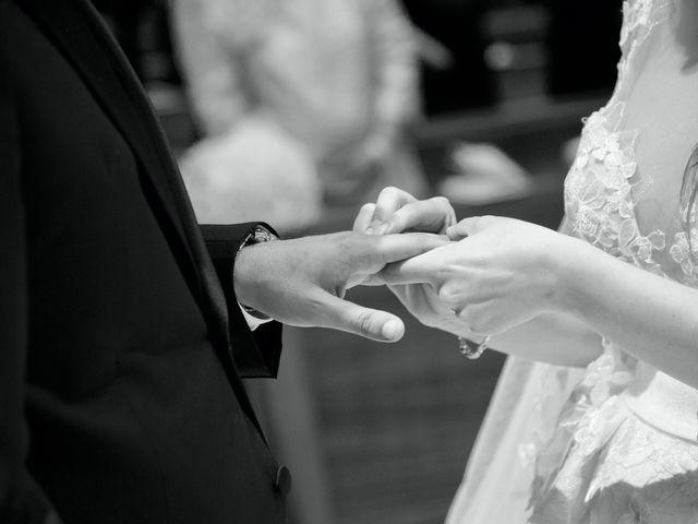 Il matrimonio di Alessandro e Anna Maria a Ceglie Messapica, Brindisi 37
