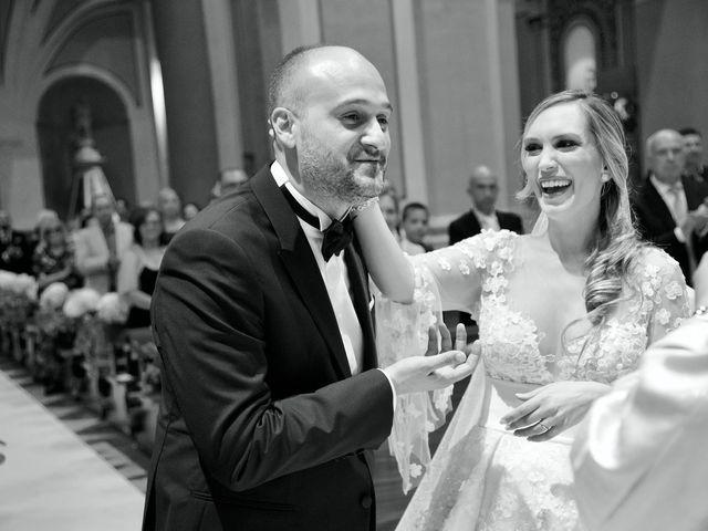 Il matrimonio di Alessandro e Anna Maria a Ceglie Messapica, Brindisi 39