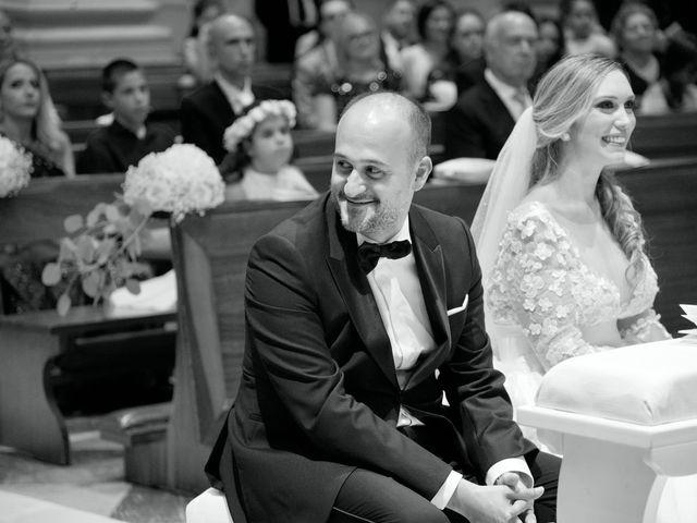 Il matrimonio di Alessandro e Anna Maria a Ceglie Messapica, Brindisi 40