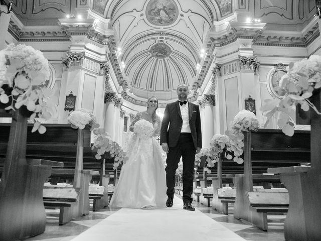 Il matrimonio di Alessandro e Anna Maria a Ceglie Messapica, Brindisi 42