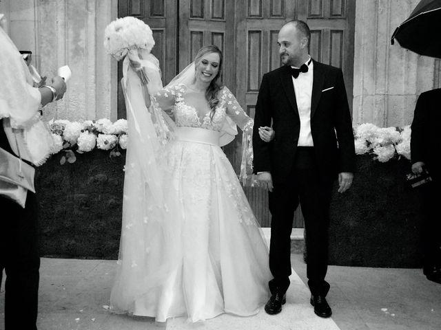 Il matrimonio di Alessandro e Anna Maria a Ceglie Messapica, Brindisi 43