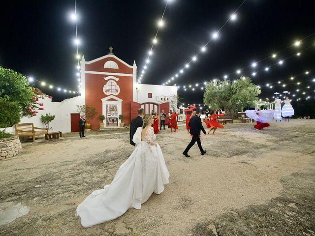 Il matrimonio di Alessandro e Anna Maria a Ceglie Messapica, Brindisi 1