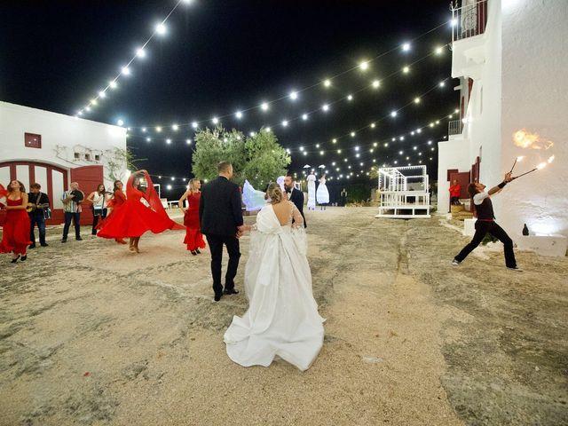 Il matrimonio di Alessandro e Anna Maria a Ceglie Messapica, Brindisi 48