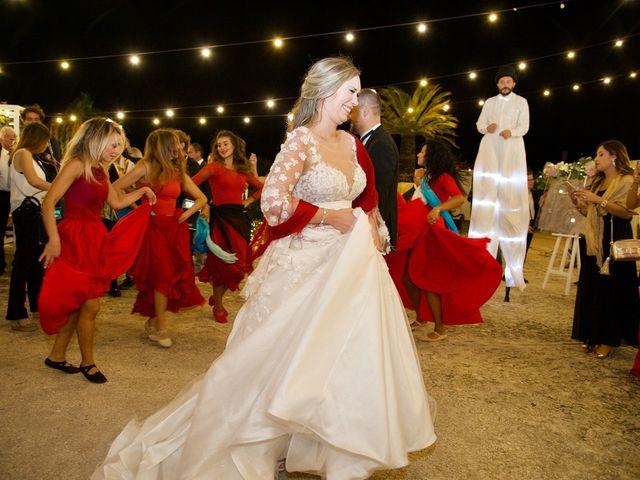 Il matrimonio di Alessandro e Anna Maria a Ceglie Messapica, Brindisi 56