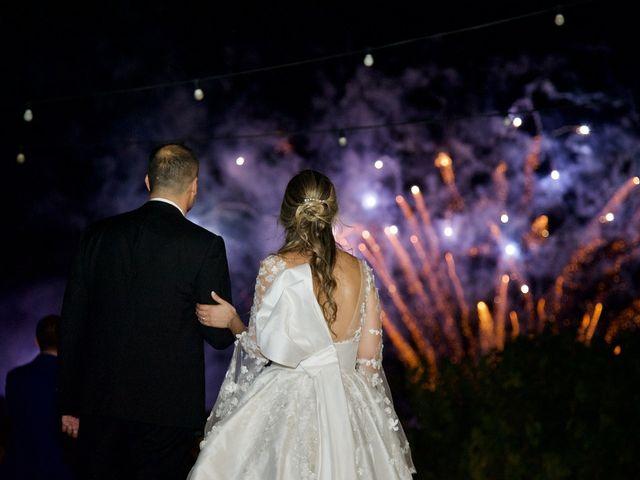 Il matrimonio di Alessandro e Anna Maria a Ceglie Messapica, Brindisi 69