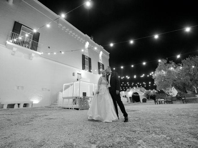 Il matrimonio di Alessandro e Anna Maria a Ceglie Messapica, Brindisi 71
