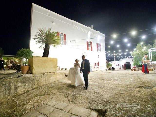 Il matrimonio di Alessandro e Anna Maria a Ceglie Messapica, Brindisi 72