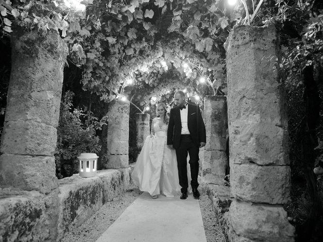 Il matrimonio di Alessandro e Anna Maria a Ceglie Messapica, Brindisi 73