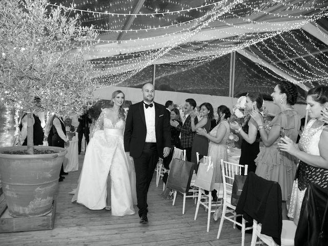 Il matrimonio di Alessandro e Anna Maria a Ceglie Messapica, Brindisi 75