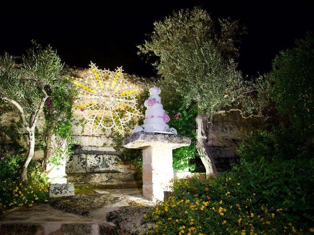 Il matrimonio di Alessandro e Anna Maria a Ceglie Messapica, Brindisi 93
