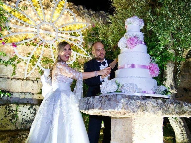Il matrimonio di Alessandro e Anna Maria a Ceglie Messapica, Brindisi 95