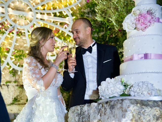 Il matrimonio di Alessandro e Anna Maria a Ceglie Messapica, Brindisi 96