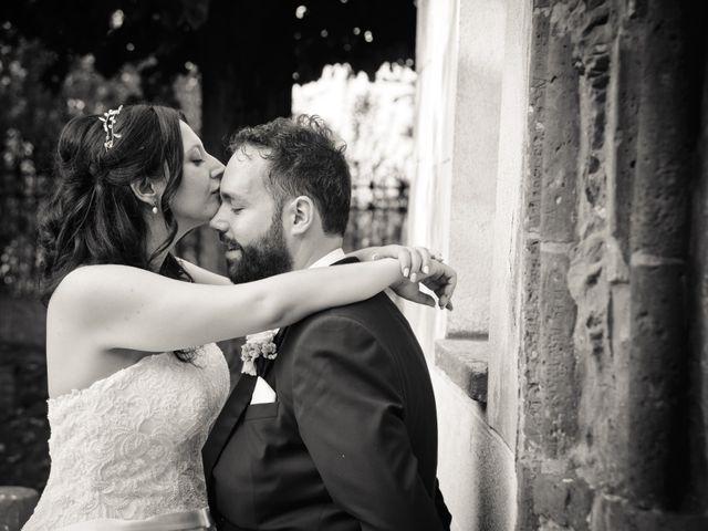 Il matrimonio di Giuliano e Giulia a Vigone, Torino 49