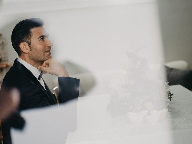 Il matrimonio di Pietro e Martina a Castro, Lecce 11