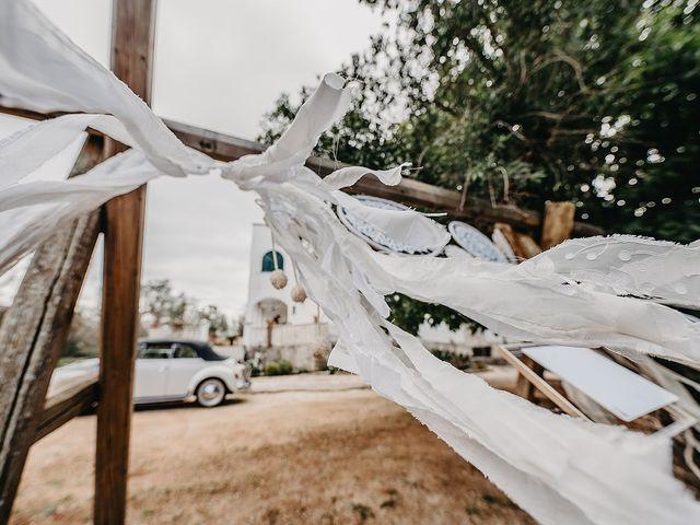 Il matrimonio di Pietro e Martina a Castro, Lecce 24