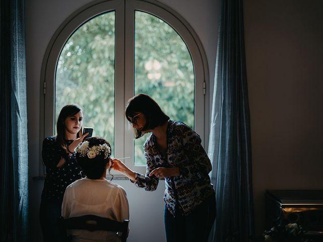 Il matrimonio di Pietro e Martina a Castro, Lecce 36