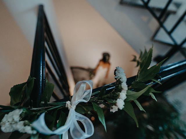 Il matrimonio di Pietro e Martina a Castro, Lecce 47