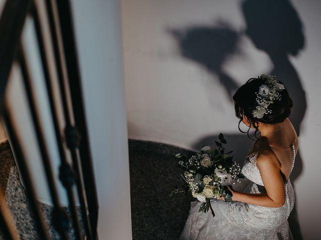 Il matrimonio di Pietro e Martina a Castro, Lecce 48