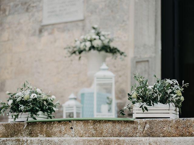 Il matrimonio di Pietro e Martina a Castro, Lecce 51
