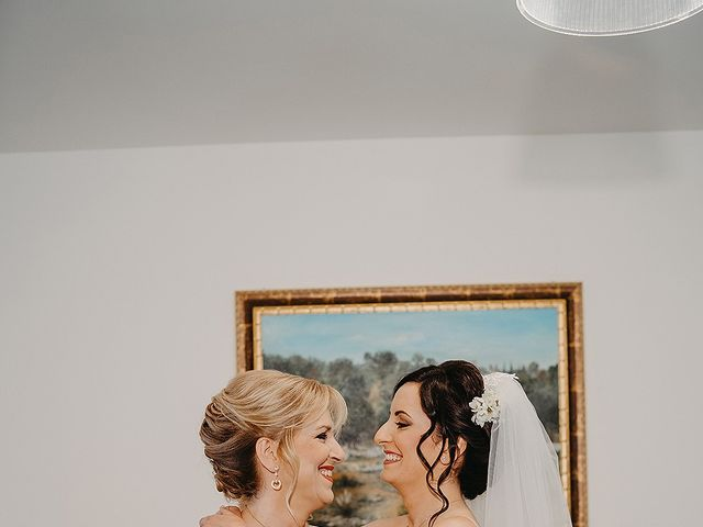 Il matrimonio di Pietro e Martina a Castro, Lecce 52