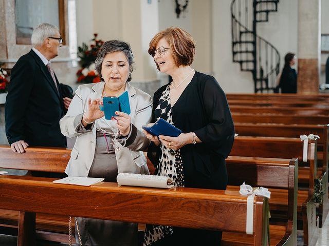 Il matrimonio di Pietro e Martina a Castro, Lecce 64