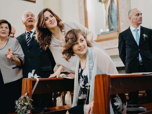 Il matrimonio di Pietro e Martina a Castro, Lecce 72