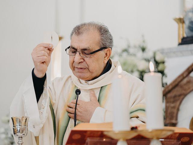 Il matrimonio di Pietro e Martina a Castro, Lecce 86