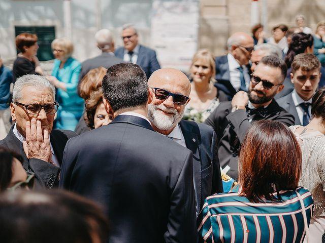 Il matrimonio di Pietro e Martina a Castro, Lecce 91
