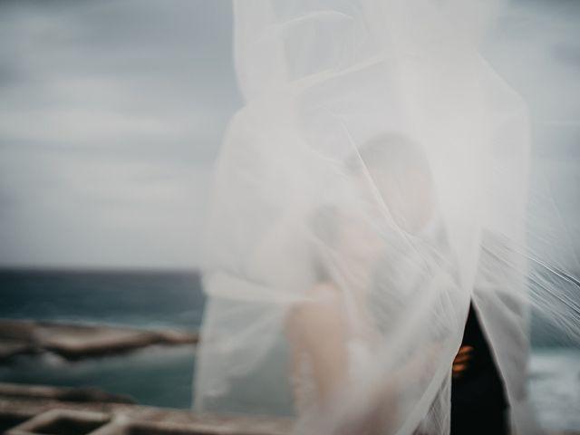 Il matrimonio di Pietro e Martina a Castro, Lecce 120